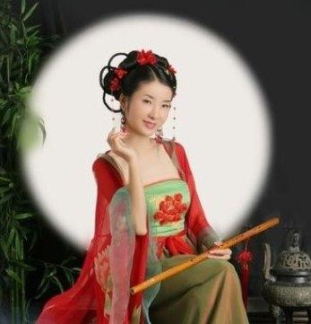 Китайская одежда