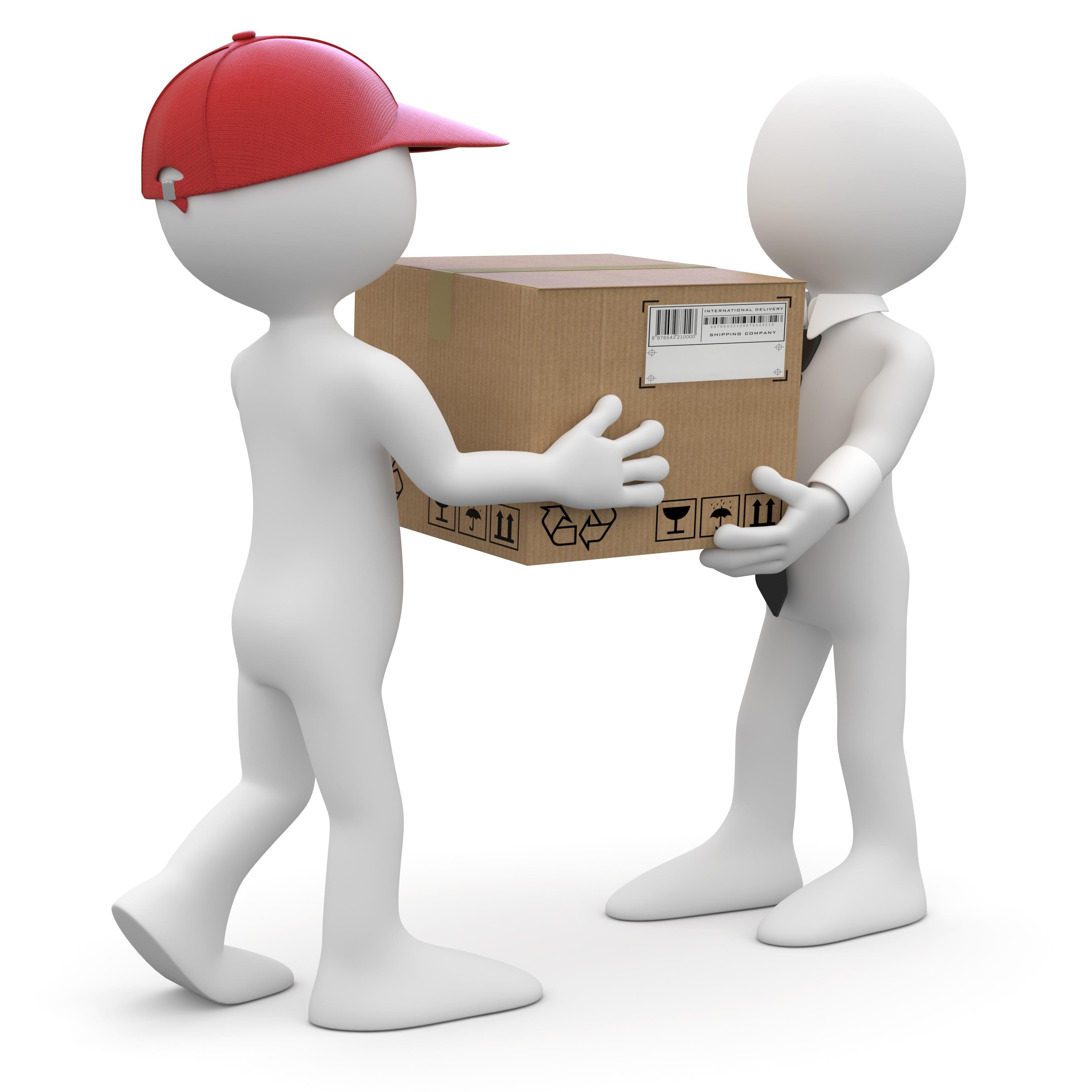 Картинки доставка товара